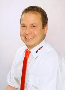 Alexander Prechtl