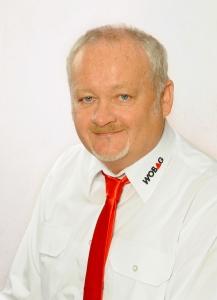 Erhard Gentes