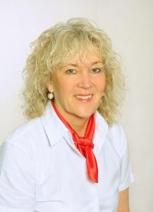 Kerstin Wolfgram