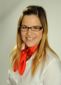 Lisa-Maria David