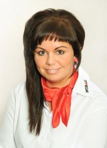 Nicole Mundt